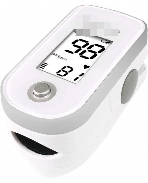 Pulse oximeter (1) Made in Japan