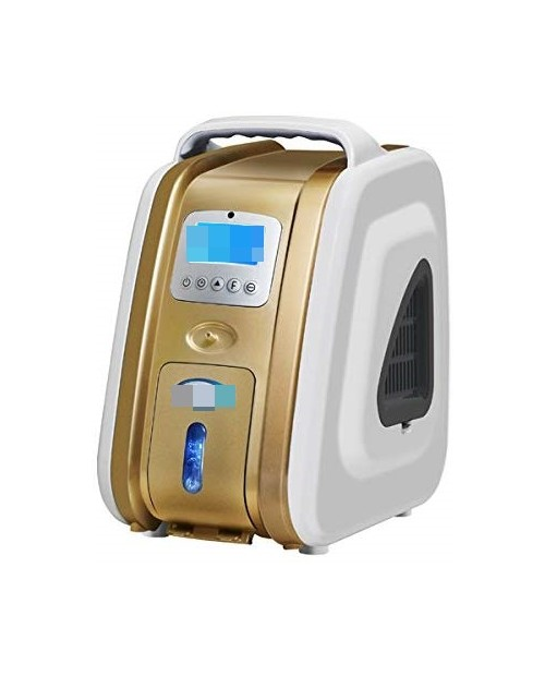 High concentration oxygen generator Made in Japan