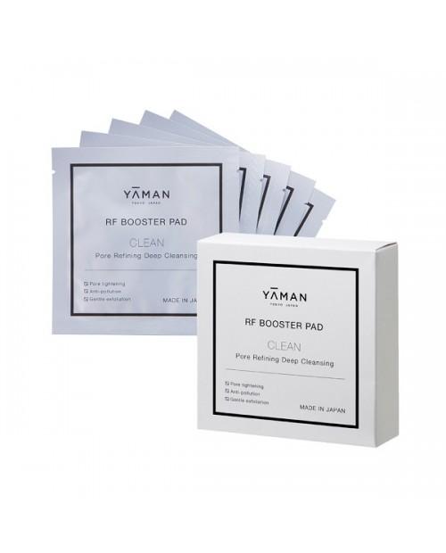 Ya-Man RF RF BOOSTER PAD  Set Clean and Moisture 15/15