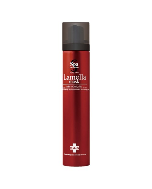 Spa Treatment Aging-care series HAS Lamella mask 90g
