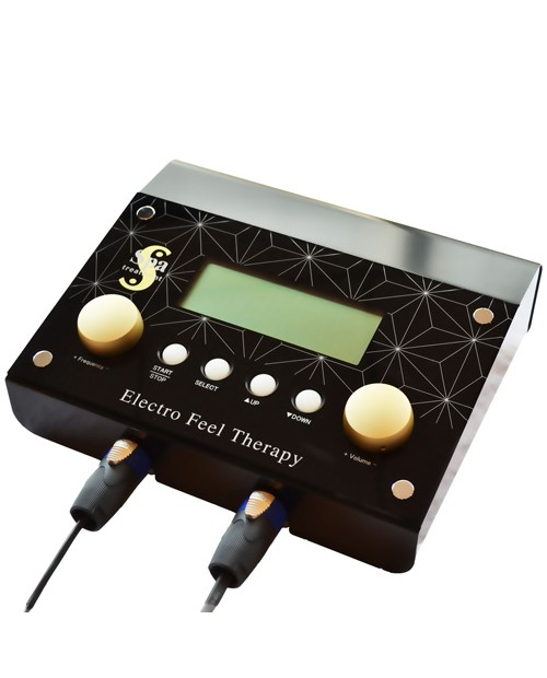 Spa Treatment Electro Feel Therapy