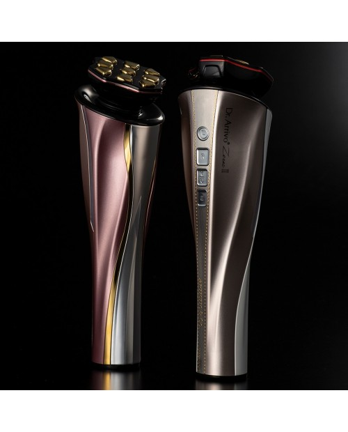 Dr. ArrivoThe Zeus II- The device with the latest technology for complex skin care