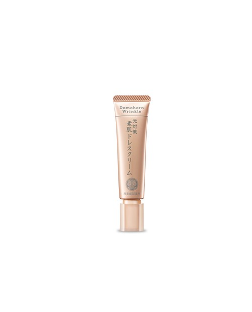 Domohorn Wrinkle UV Dress Cream (SPF50+/PA++++)  25g