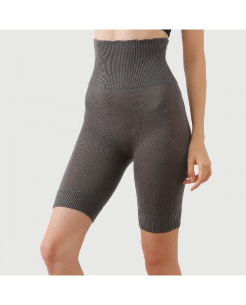 Be fit Warm Support Hip Bottom Charcoal Grey  Size L ~ LL