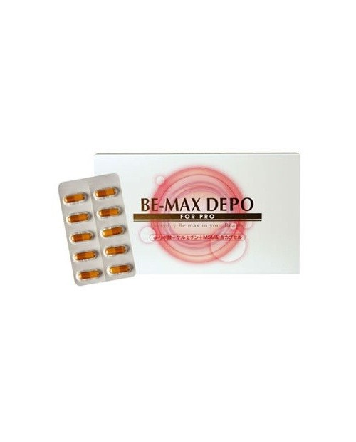 BE-MAX DEPO ( 90 капсул)