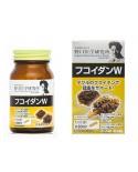 """""""Noguchi Medical"""" Fucoidan W (90 tablets)"""