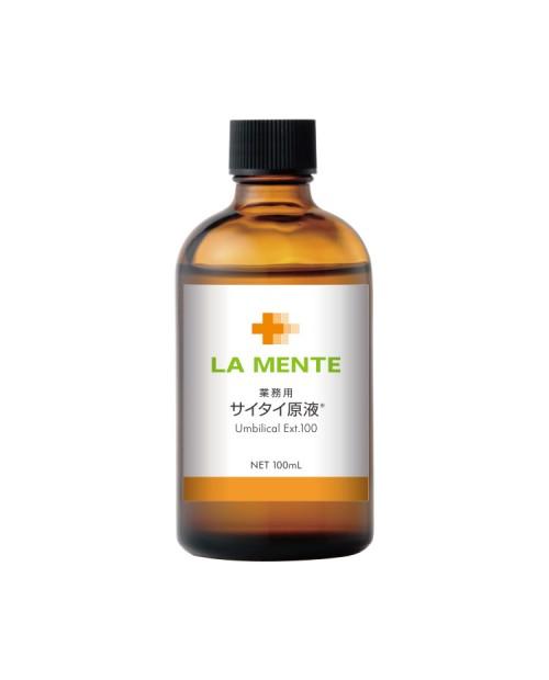 La Mente Umbilical EX.100  100ml
