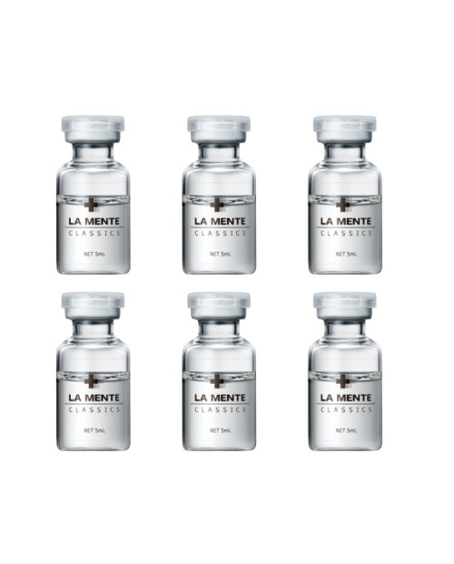 La Mente Classics FMPL (fermented and aged placenta extract) Essence (5mL x 6)
