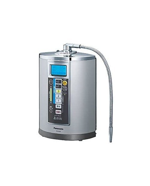 Panasonic Reduced Hydrogen Water Generator TK-HS90-S
