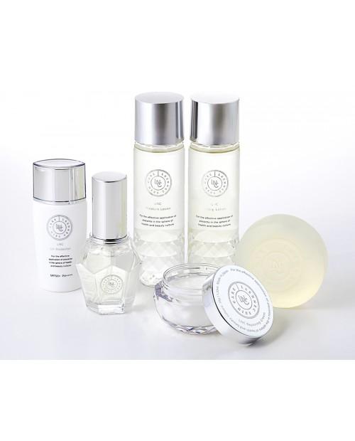 JBP LNC Placental Skin Care Set / Набор плацентарной косметики LNC