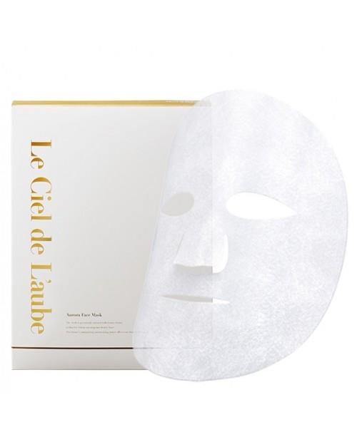 Le Ciel de L'aube Aurora Face Mask 5 sheets