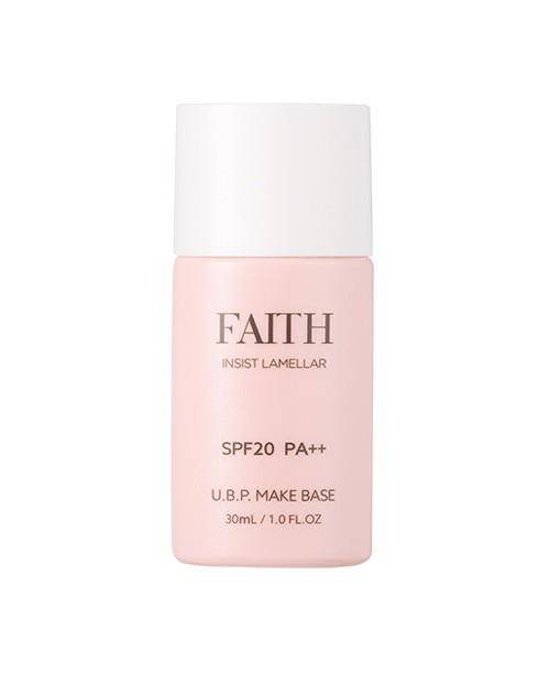 FAITH INSIST LAMELLAR SPF20 PA++ U.B.P. Make Base N1