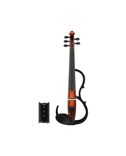 Silent Violin SV255