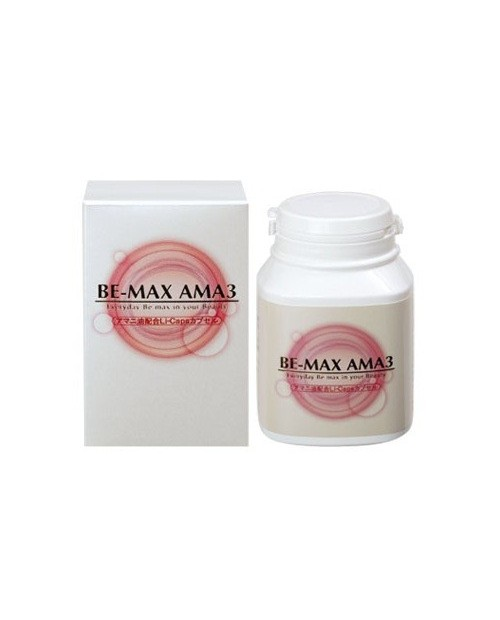 BE-MAX AMA3 ( 90 капсул)
