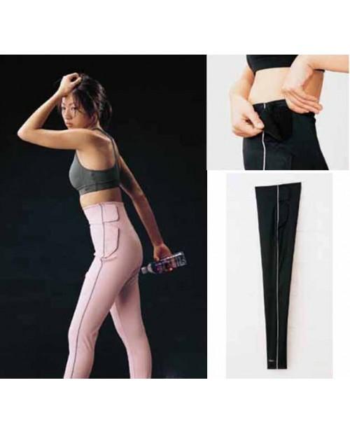 CANIT Titan Slim Shape spats -Титан узкие корректирующие фигуру леггинсы