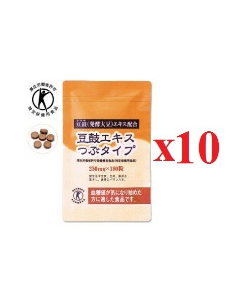 Eextract Touchi 10 packs