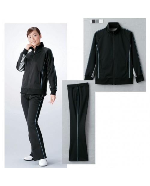 CANIT- женский костюм -сауна для похудения BK/SX