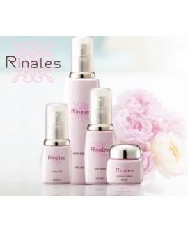 RELENT RINALES - антивозрастная линия против морщин