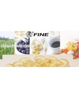 FINE- Japanese supplements