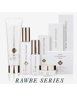 RAWBE Precious exclusive cosmetics