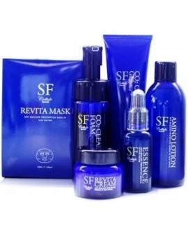 Cellule Beaute - подавление фактора старения кожи