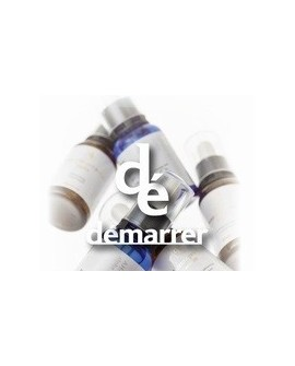 Demarrer - японские концентраты красоты