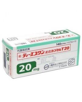 Японские лекарственные препараты