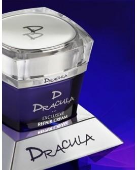 """""""Dracula"""" Tobishi Pharmaceutical анитвозрастная косметика"""