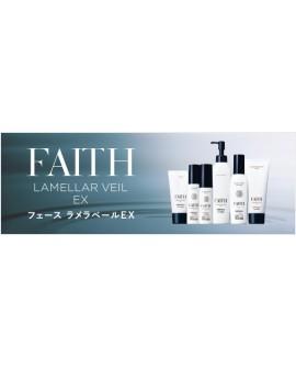 FAITH LAMELLAR VEIL EX - hydration of the skin at the cellular level