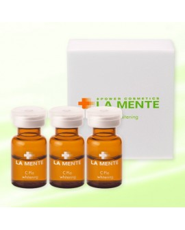 LA MENTE vitamin C-series of vitamin C