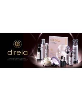 Direia - косметика инновационной 3D нанотехнологии