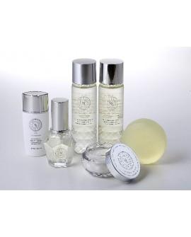 JBP LNC (Laennec) Placental Skin Care White Series/ Белая серия плацентарной косметики LNC (Laennec)