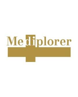 Mediplorer - антивозрастная система по уходу за кожей лица