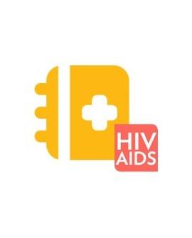 HIV, СПИД, ВИЧ, вирус иммунодефицита человека