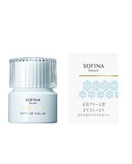 SOFINA Beaute-основные средства по уходу за кожей лица