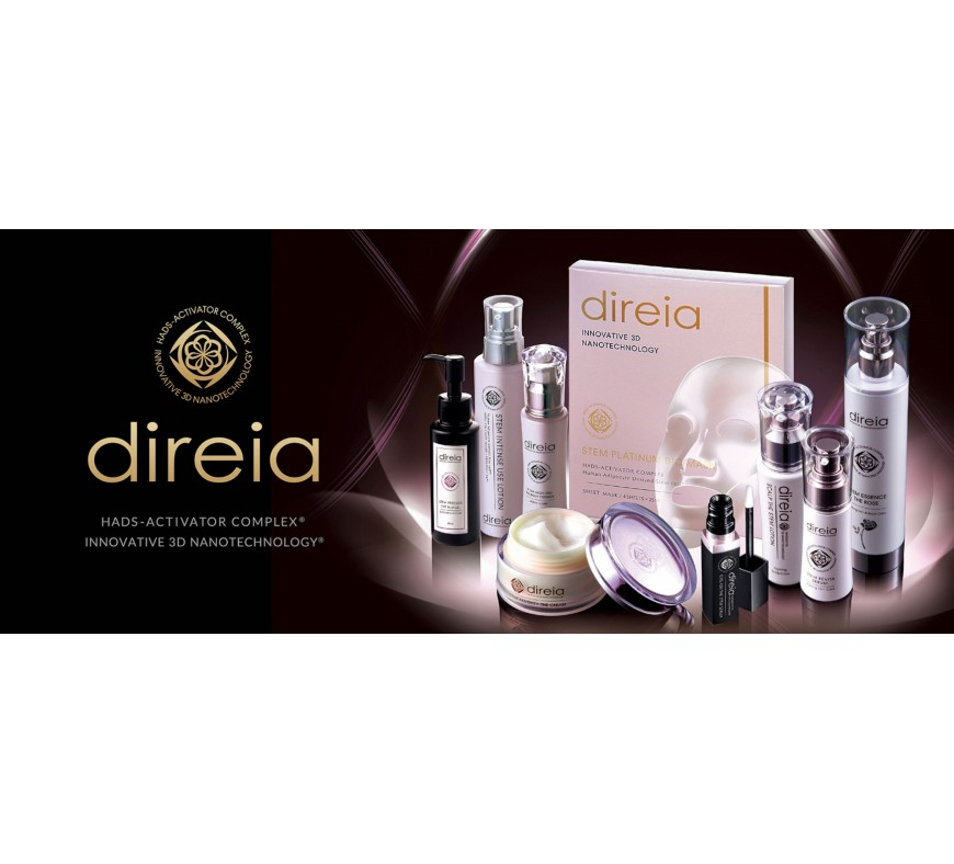 New products Direia