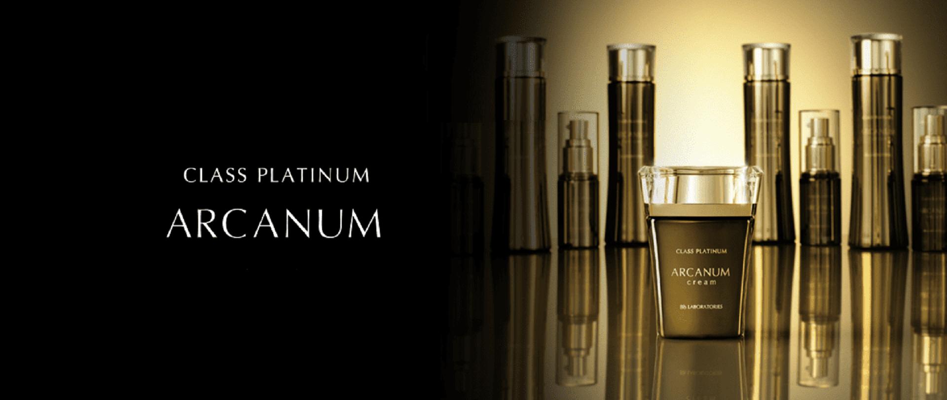 Class Platinum ARCANUM